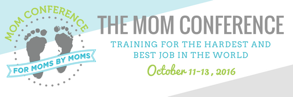 Save the Date: FREE Online Mom Conference | Making the Most Blog