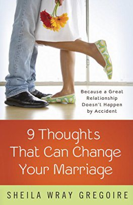 9 Thoughts That Can Change Your Marriage: A Book Review