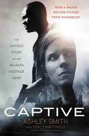 Captive by Ashley Smith | Making the Most Blog