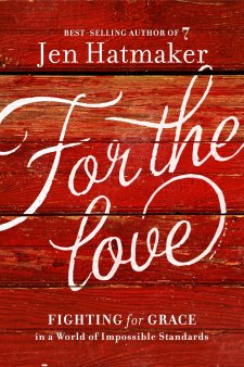 For the Love: A Book Review   Making the Most Blog