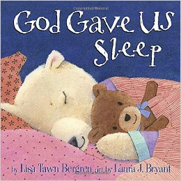 God Gave Us Sleep | Making the Most Blog