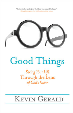 Good Things: A Book Review | Making the Most Blog