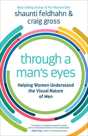 Through a Man's Eyes: A Book Review | Making the Most Blog
