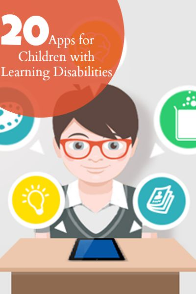 Tips & Tricks Tuesday Linkup #5: 20 Apps for Children with Learning Disabilities | Making the Most Blog