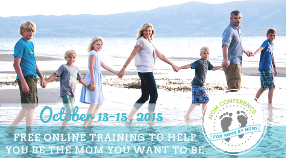 Register for the Mom Conference | Making the Most Blog