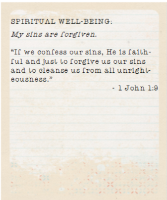 Printable Scripture Cards | Making the Most Blog